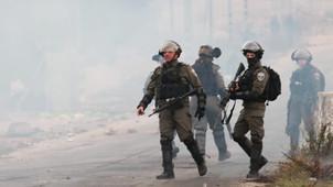 اصابات خطيرة برصاص الاحتلال خلال حملة اعتقالات في الضفة