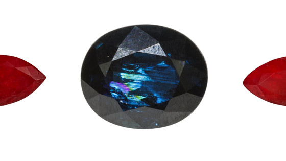History's Missing Precious Gemstone