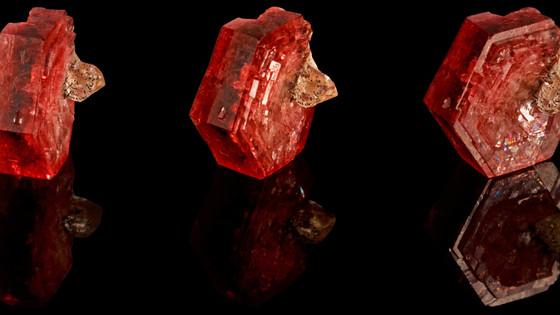 The Thomas Range Red Beryl Deposit