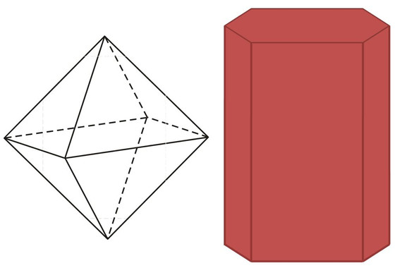 Geometric Proof of the Red Emerald