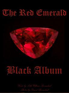 The Red Emerald Black Album