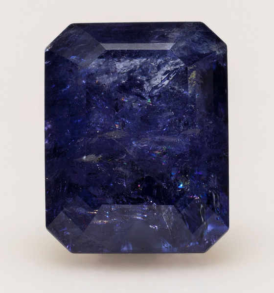 What is Benitoite?