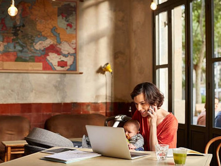 Working mothers - Should you go for a mid-career MBA?