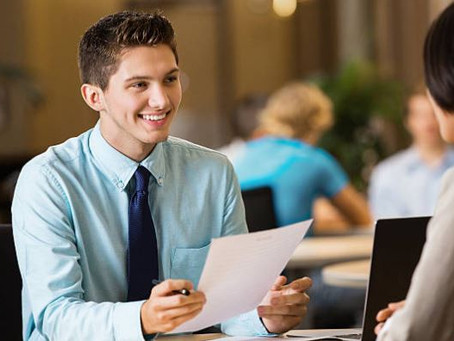A guide to ace your B-school interview