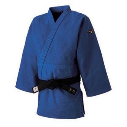 MIZUNO YUSHO IJF JAPAN JACKET BLUE