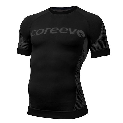 "Camiseta Compresiva RF-Elite ""Black Edition"""