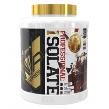 Isolate Professional 2kg