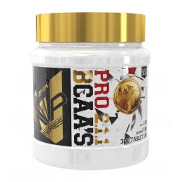 BCAA's Pro 2:1:1 (300 comprimidos)