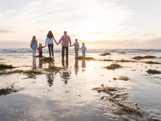 My Favorite San Diego Beach Locations