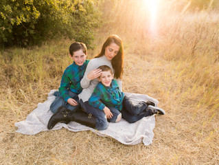 My Approach to Family Photography