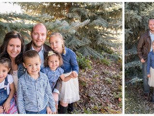 Heber City Family Session