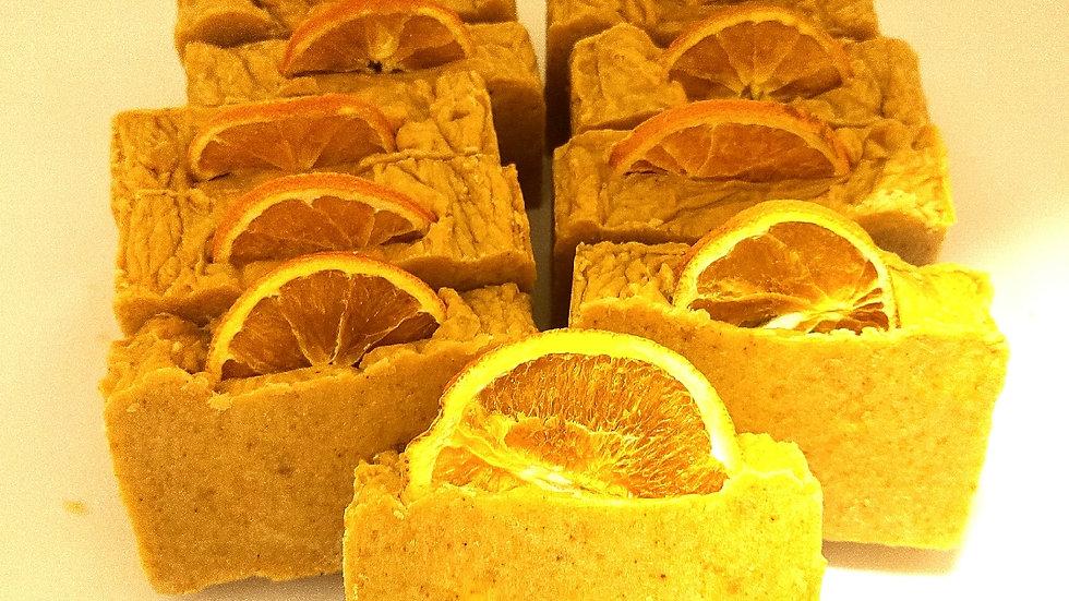 Exfoliate Citrus