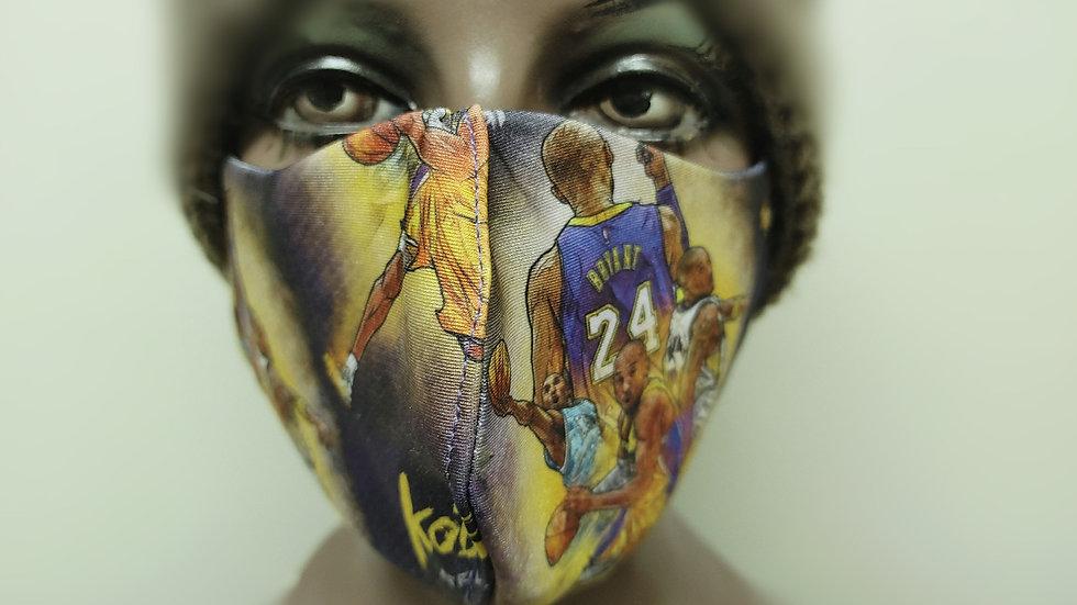 Kobe Mask