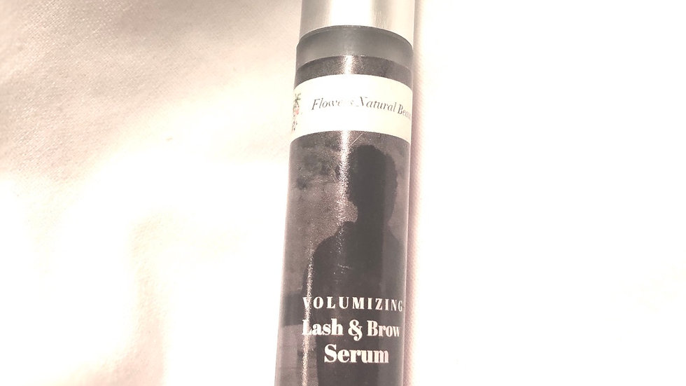 Volumizing Lash&Brow Serum