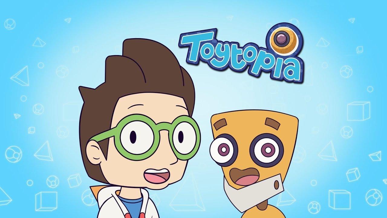 Toytopia