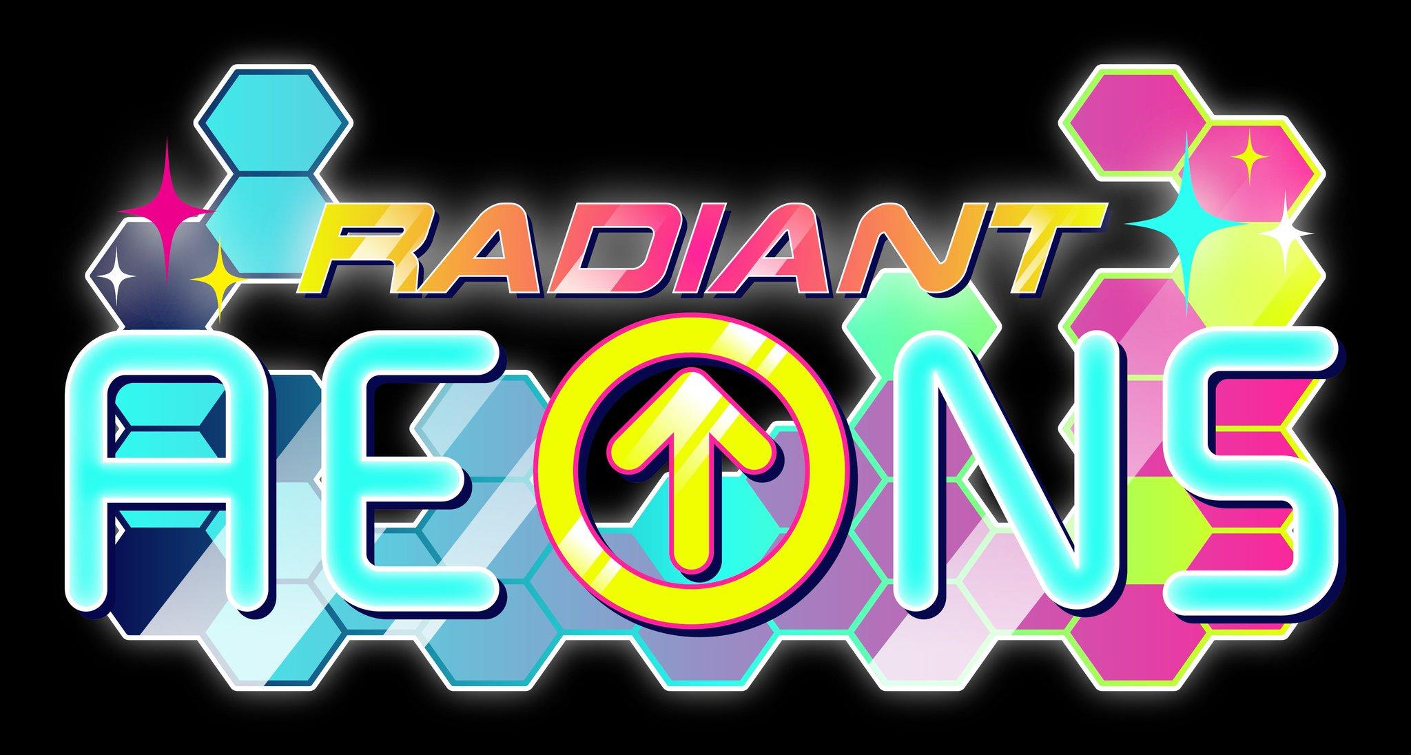 Radiant Aeons