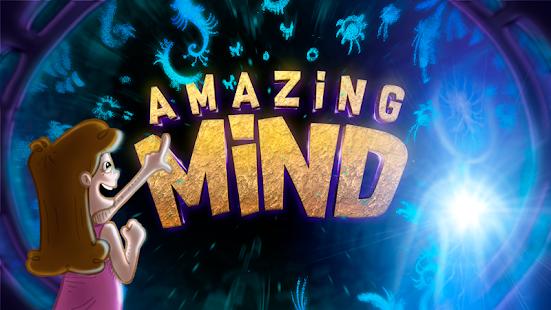 Amazing Mind