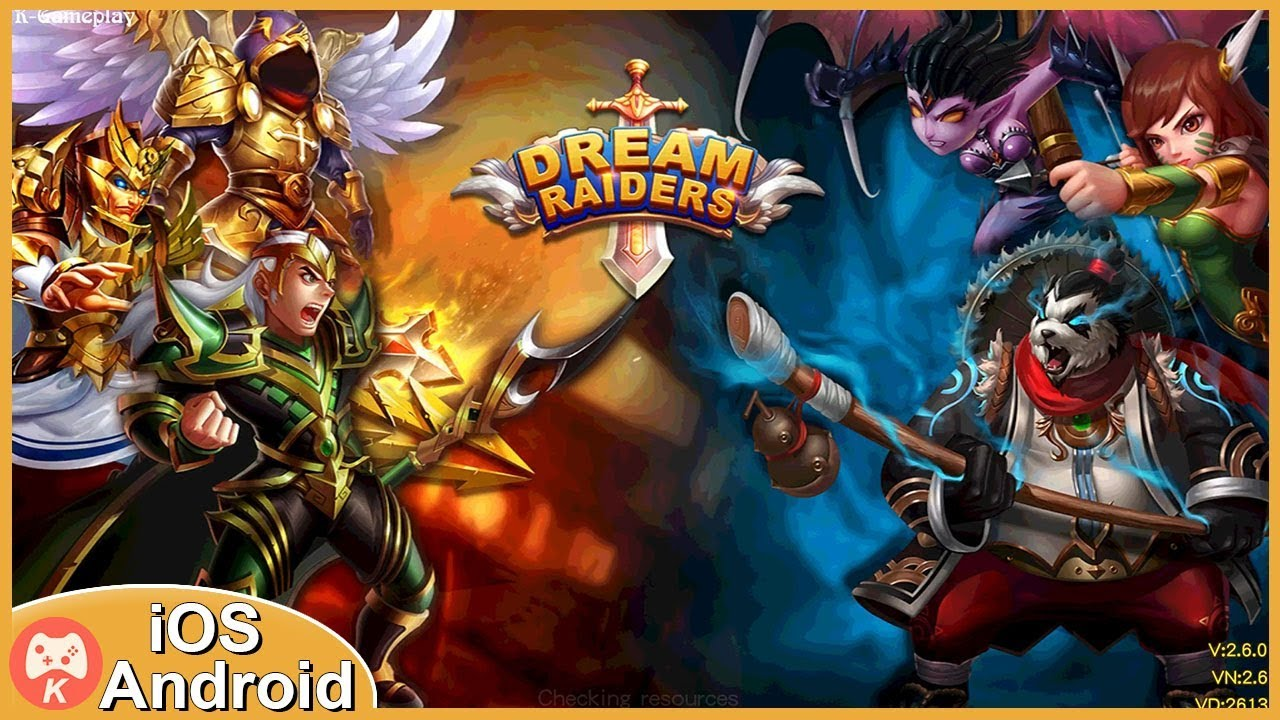 Dream Heroes