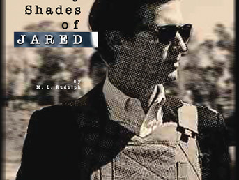 50 Shades of Jared