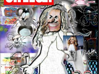 CHEESE! New Magazine