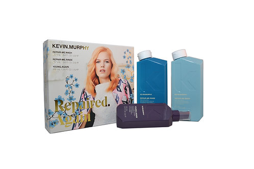 KEVIN.MURPHY REPAIRED.AGAIN PACK
