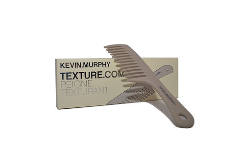 KEVIN.MURPHY TEXTURED.COMB