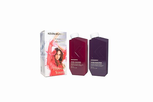 KEVIN.MURPHY FOREVER.YOUNG PACK