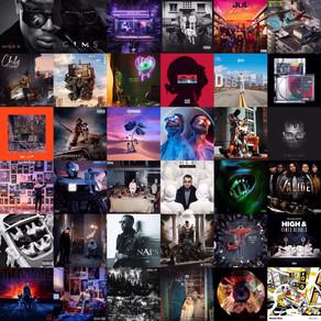 Les ventes d'albums, semaine 30 !