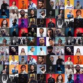 Les sorties rap français de 2020 !