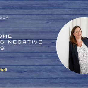 Overcoming Limiting Beliefs (with Ellie Bell)