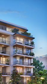 רן בלנדר | Medium Residential