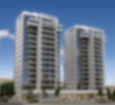 רן בלנדר | Uptown Towers