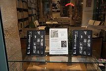 Les InstantAnnées à La librairie des Femmes à Paris