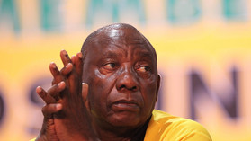 Decisive Moments at which Ramaphosa Must Not Yield