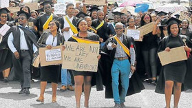 Jobs for Youth is Unfulfilled Promise Made 25 Years Ago