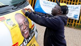 Ramaphosa Now Has a Chance to Get SA Back on Track