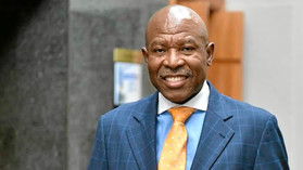 Rate Cut Shows Kganyago Keeping His Eye On Inflation, Not Politics