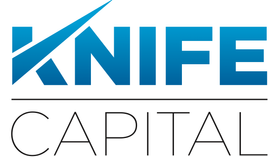 Mineworkers Investment Company Commits $10-Million To Knife Capital