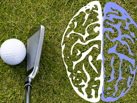 The Par Train Podcast Episode #98: The Science Behind Getting in the Zone