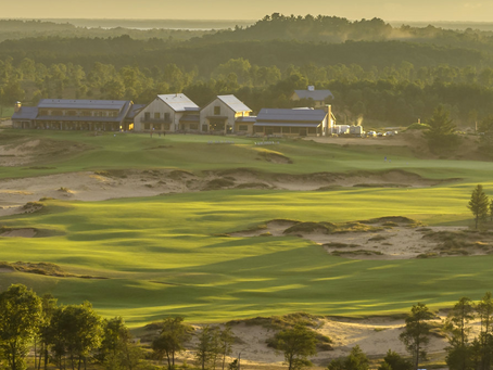 The Par Train Podcast Episode #60: Out of Office – Sand Valley Golf Resort