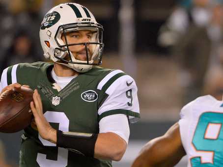The Par Train Podcast Episode #59: Going Deep with NFL Quarterback Bryce Petty