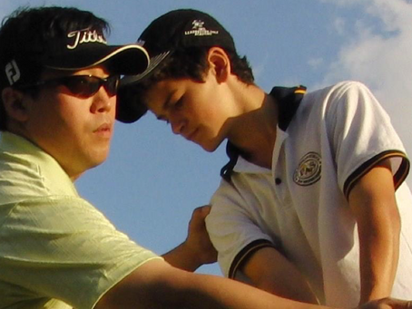 The Par Train Podcast #121: Lower Your Handicap by Playing Like a Kid Again