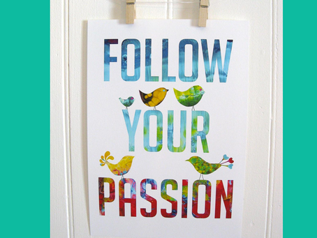 The Par Train Podcast Episode #66: Following Your Passion – Why We Did It and Lessons Learned