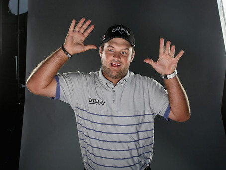 5 Ways to Make People Like You: A Letter From Patrick Reed's Publicist