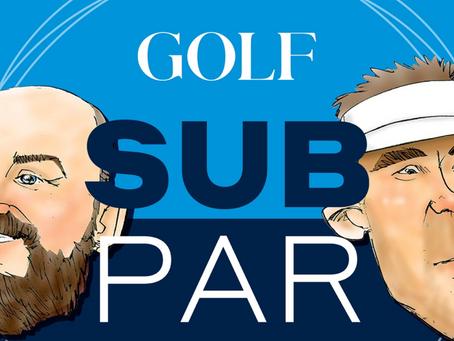 The Par Train Podcast Episode #123: GOLF's Subpar x Mental Game Roundtable
