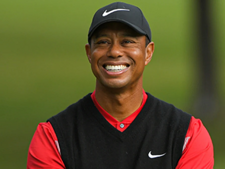 The Par Train Podcast Episode #50: Chipping Away – The Tiger Effect