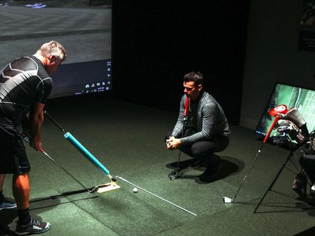 The Par Train Podcast Episode #96: How a Luxury Golf Concierge Helps You Achieve Peak Performance