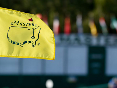 The Par Train Podcast Episode #107: The 2020 Masters Taught us Many Things