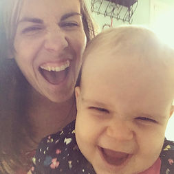 GleeSigns | Amy and her daughter