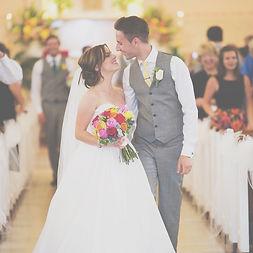 GleeSigns | Amy's Wedding